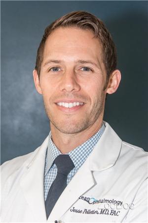 Dr. Jesse Pelletier