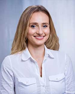 Dr. Malgorzata Dawiskiba