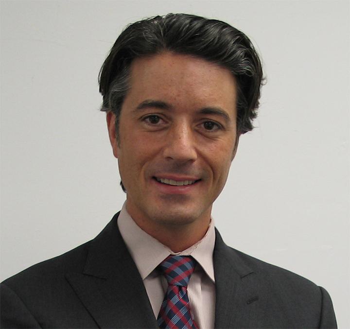 Dr. Kevin Stewart