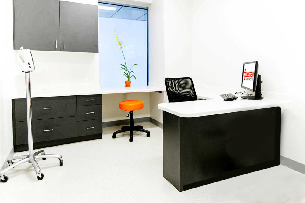 plessen healthcare st croix medical office