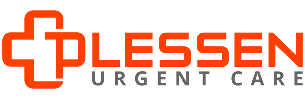 Plessen Urgent Care Logo_plessen urgent care logo
