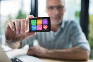 tele-concierge device plessen healthcare