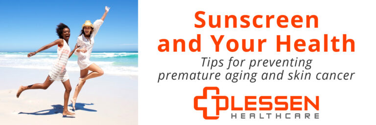 Sunscreen and Your Health