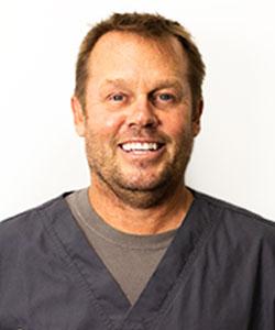 Dr Jeffery Klempen