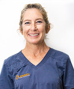 Jamie Schmidt, Physician Assistant