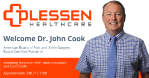 Welcome Dr John Cook